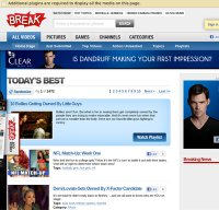 break.com screenshot