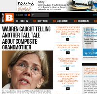 breitbart.com screenshot