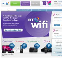 bt.com screenshot