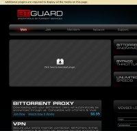 btguard.com screenshot