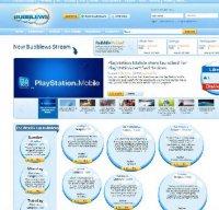 bubblews.com screenshot