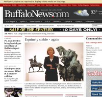 buffalonews.com screenshot