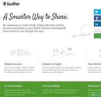 bufferapp.com screenshot