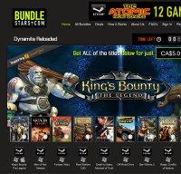 bundlestars.com screenshot