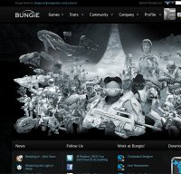bungie.net screenshot