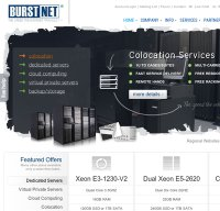 burst.net screenshot