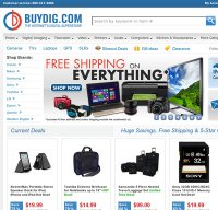 buydig.com screenshot