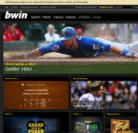 bwin.com screenshot