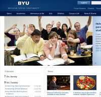 byu.edu screenshot