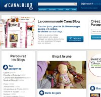 canalblog.com screenshot