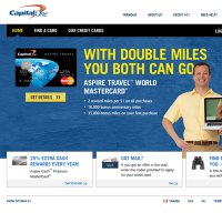 capitalone.ca screenshot