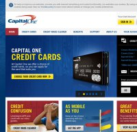 capitalone.co.uk screenshot