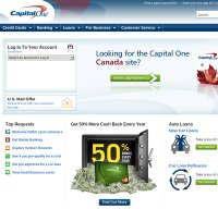 capitalone.com screenshot