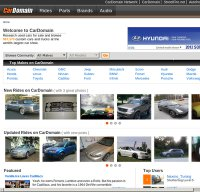 cardomain.com screenshot
