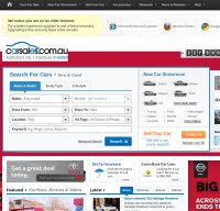 carsales.com.au screenshot
