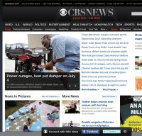 cbsnews.com screenshot