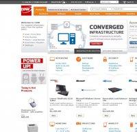 cdw.com screenshot