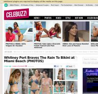 celebuzz.com screenshot