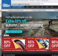 chainreactioncycles.com screenshot