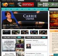 channelfireball.com screenshot
