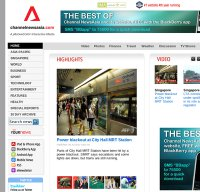 channelnewsasia.com screenshot