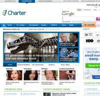 charter.net screenshot