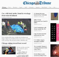 chicagotribune.com screenshot