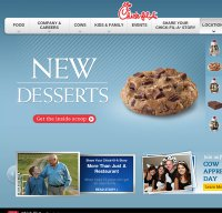 chick-fil-a.com screenshot