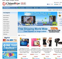 chinabuye.com screenshot