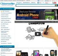 chinavasion.com screenshot