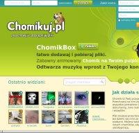 chomikuj.pl screenshot