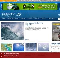 climatempo.com.br screenshot