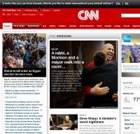 cnn.com screenshot