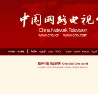 cntv.cn screenshot