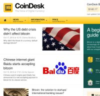 coindesk.com screenshot