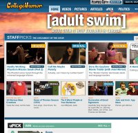 collegehumor.com screenshot