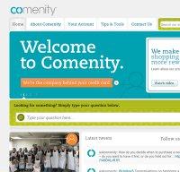comenity.net screenshot