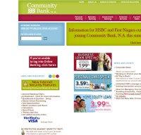 community bank na.c