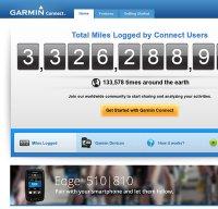 connect.garmin.com screenshot