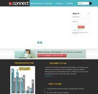 connect.mcgraw-hill.com screenshot
