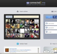 connected2.me screenshot