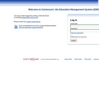 connexus.com screenshot