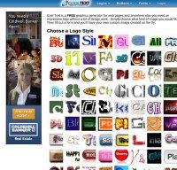 cooltext.com screenshot