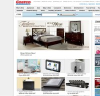 costco.ca screenshot