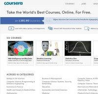 coursera.org screenshot
