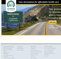 coveredca.com screenshot