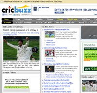 cricbuzz.com screenshot
