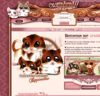 cromimi.com screenshot