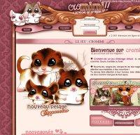 cromimi.com screenshot