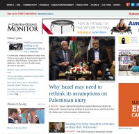 csmonitor.com screenshot